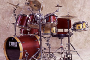 D'Amico Drums
